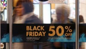 Vendas na Black Friday devem crescer 20%
