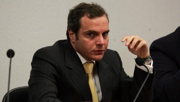 Lúcio Funaro diz ao Supremo que sua casa foi invadida