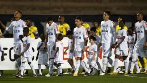 Brasileiros entram em campo pelas competições sul-americanas