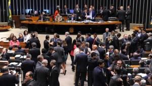 Câmara rejeita proposta para alterar sistema eleitoral do país