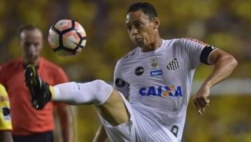 Santos decide vaga hoje na Libertadores
