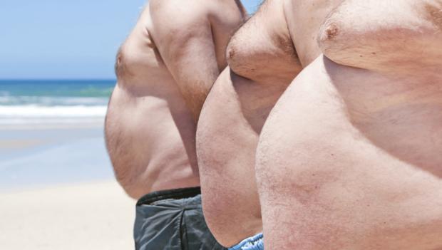 Relatório aponta que um terço da população será obesa em 2025