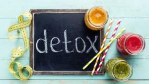 5 práticas detox que você pode fazer todos os dias