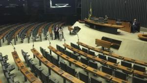 Câmara dos Deputados divulga telefones de autoridades