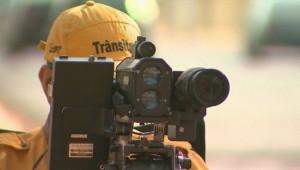 Transerp anuncia instalação de três novos radares móveis em Ribeirão
