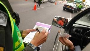 Multas de trânsito poderão ser pagas com cartão e parceladas
