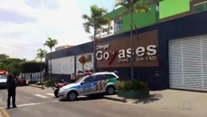Pais de adolescente que matou dois colegas em Goiânia temem retaliação
