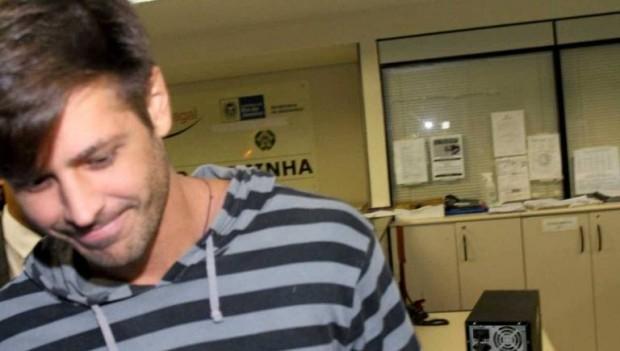 Ator Dado Dolabella é preso em SP por não pagar pensão alimentícia
