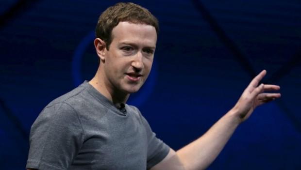Mark Zuckerberg vendeu US$ 500 mi em ações do Facebook